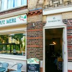 Café Meru joins Paddy & Scott's Foundation